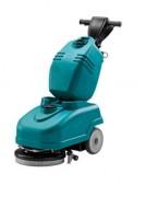 Autolaveuse à traction mécanique - Largeur de nettoyage avec brosse : 360 mm