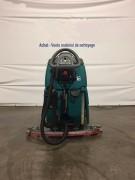 Autolaveuse accompagnée d'occasion 100 L - Rendement: 2900 m²/h - Batteries neuves