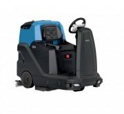 Autolaveuse accompagnée électrique - Largeur de travail (mm) : 500