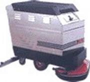 Autolaveuse accompagnée Inox d'occasion - Largeur de travail : 66 cm