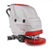 Autolaveuse accompagnée pour nettoyage en profondeur - Nettoyage de fond et entretien d'espaces jusqu'à 2200 m2