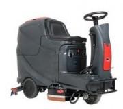 Autolaveuse autoportée à batterie - Largeur : 71cm - Réservoir : 120 L