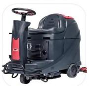 Autolaveuse autoportée compacte - Largeur de lavage : 53 cm