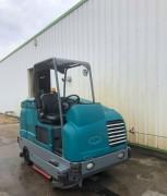 Autolaveuse autoportée d'occasion TENNANT T20 - GROUPE CLEAN - Nettoyez de 5 000 à 100 000 m² - Moteur GAZ