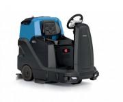 Autolaveuse autoportée ultra compacte - Largeur de travail : 750 mm