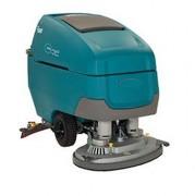 Autolaveuse autotractée industrielle -  Vitesse rotation des brosses : 300 tr/min à 2200 tr/min
