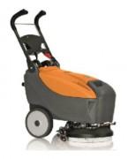 Autolaveuse compacte 24 Volts - Rendement (m2/h) : 1050
