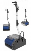 Autolaveuse compacte à câble - Puissance : 1000W  -  Vitesse brossage : 650-750 trs/mn