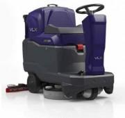 Autolaveuse compacte à conducteur porté - Largeur de lavage : de 500 mm à 600 mm