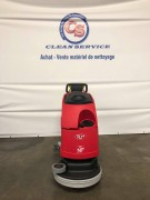 Autolaveuse de démonstration d'occasion - Lavez et séchez de 500 à 4500 m² - Grande autonomie (4 heures)