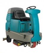 Autolaveuse de sol autoportée à batterie occasion