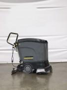 Autolaveuse électrique d'occasion 25 L - Nettoyez de 200 à 800 m² avec cette laveuse reconditionnée dans nos ateliers