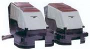 Autolaveuse mécanique - POWER BOSS 26 et 38