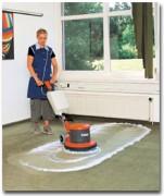 Autolaveuse monobrosse pour surfaces encombrées - 43/180