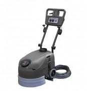 Autolaveuse monobrosse sur batterie - Autonomie : 75 min - Capacité de travail : 900 m²/h