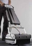 Autolaveuse moyennes et grandes surfaces - Largeur de travail utile : 45 cm
