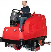 Autolaveuse pour grandes surfaces - Idéale pour plus de 7 000 m²