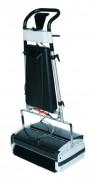 Autolaveuse professionnelle à brosses cylindriques 30 cm - Pression au sol (g/cm²) : 290 à 430