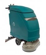Autolaveuse sol accompagnée - Largeur de nettoyage avec brosse : 610 mm = M2/h 2440