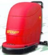 Autolaveuses à batterie - SFERA 500
