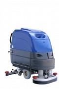 Autolaveuses à châssis en acier inox - H 607 SP