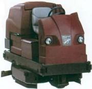 Autolaveuses industrielles 250 Litres - PB 3800