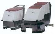 Autolaveuses industrielles 36 Volts - POWERBOSS 20 et 32
