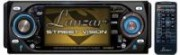 Autoradio Lanzar Ecran TFT 3.5 pouces & Télécommande intégré Lanzar - Réf: SD36MUT