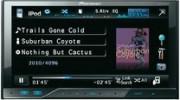 autoradio + lecteur dvd pioneer avh-4200 - 372899-62