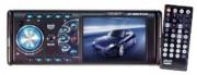 Autoradio Legacy - 4 x 60 Watts - Ecran TFT 35 pouces & Télécommande intégré Legacy - Réf:LD53UM