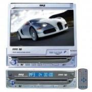 Autoradio Pyle - 4 x 60 Watts - Ecran TFT 7 pouces & Télécommande intégré Pyle DX sélection - Réf: PLTSN74