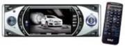 Autoradio Pyle Ecran TFT 3.6 pouces & Télécommande intégré Pyle - Réf : PLD36MUBT