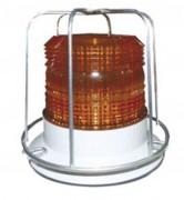 Avertisseur lumineux feu xénon - Signalisation lumineuse - 12/24 V