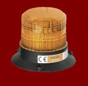 Avertisseur lumineux flash LED - Diamètre : 100 mm