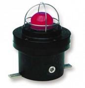 Avertisseur lumineux maritime et terrestre - Puissance : 5 Joules - 60 flashs par minute