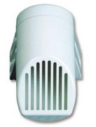 Avertisseur sonore - Puissance sonore : 95 dB(A) à 1 mètre