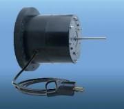 Axe motorisé pour charge légère - Couple résistant : 5 N/m