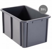 BAC 55L - Dimensions : 600 x 400 mm