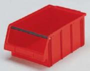 Bac à bec avec barre de gerbage 45 litres - 72E45