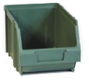 Bac à bec en plastique - Coloris : Vert