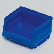 Bac à bec en polypropylène 1 litre - Capacité : 1 Litre -Dimension : 100x165x82 mm