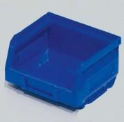 Bac à bec gerbable renforcé - Usage : Industriel - Dimensions : 320x500x200 mm