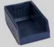 Bac à bec médical - 14 litre - Dimensions (LxPxH) : 500 x 230 x 150 mm