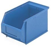 Bac à bec modulaire 13 Litres - Capacité : 13 L - Dim :L.360 x lg.215 x H.200 mm - Matière : polypropylène