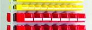 Bac à bec plastique multi-choix