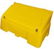 Bac à sable étanche 400 L - Capacité de 400 litres