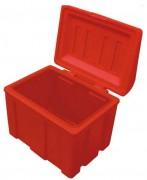 Bac à sable plastique 110 L - Capacité (L) : 110