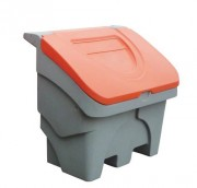 Bac à sel recyclable - Contenance (L) : 130 - 200 - 400