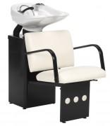 Bac à shampooing coiffure - Bac à shampooing pour salon de coiffure