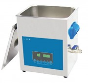 Bac à ultrasons - Capacité : de 2 à 209 Litres